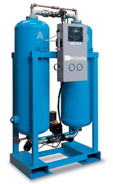 ADS - Adsorption dryers